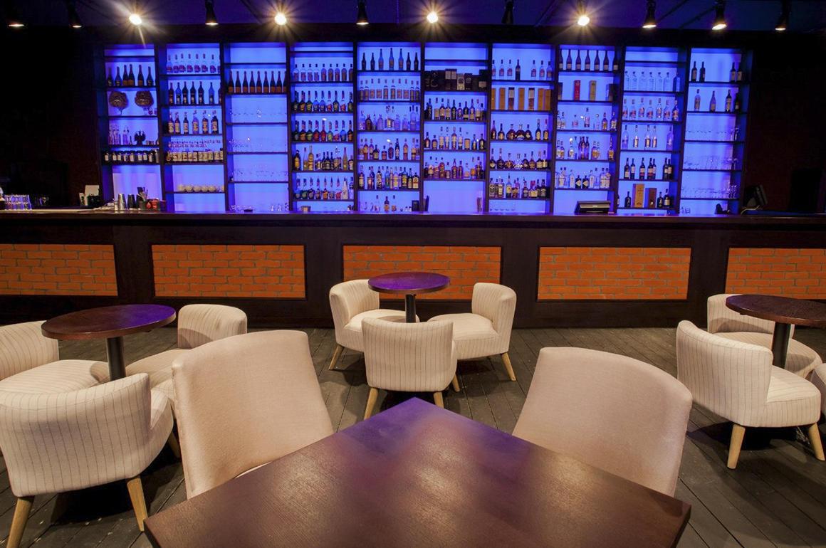 Бар Joys Bar (Джойс Бар) фото 2