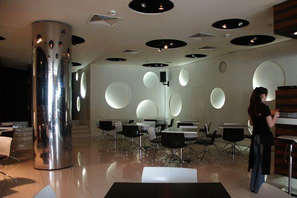 FM Cafe на Калужской фото 7