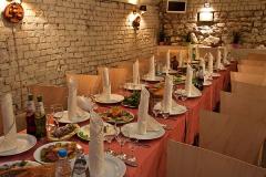 Грузинское Кафе Мимино на Белорусской фото 6