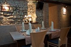 Грузинское Кафе Мимино на Белорусской фото 7
