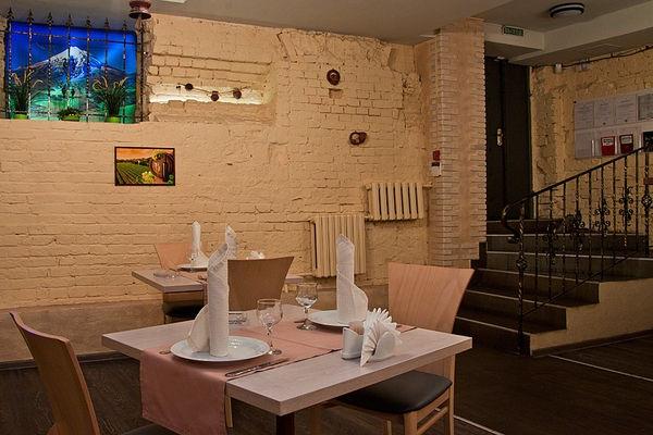 Грузинское Кафе Мимино на Белорусской фото 10