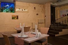 Грузинское Кафе Мимино на Белорусской фото 9