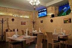 Банкетное фото 15 Мимино на Белорусской