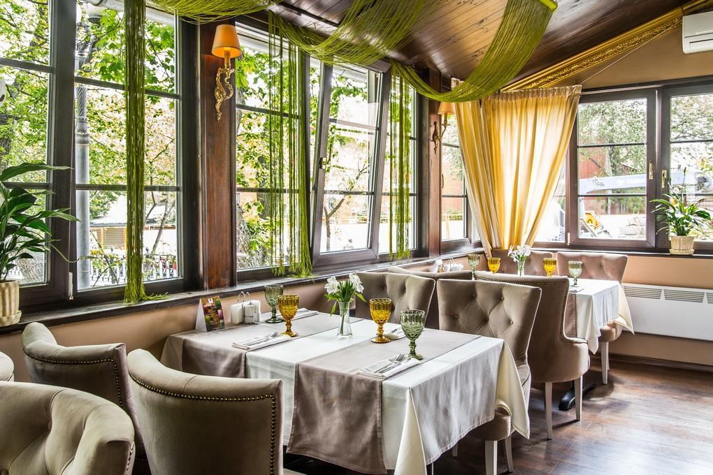 Итальянское Кафе Де Марко на Петровке фото 8
