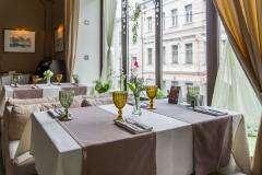 Итальянское Кафе Де Марко на Петровке фото 18