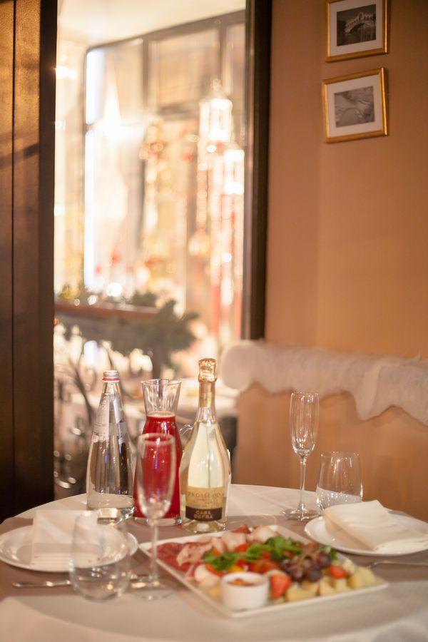 Итальянское Кафе Де Марко на Петровке фото 23