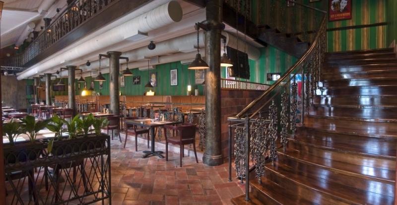 Пивной ресторан Гриль Хофф фото 13