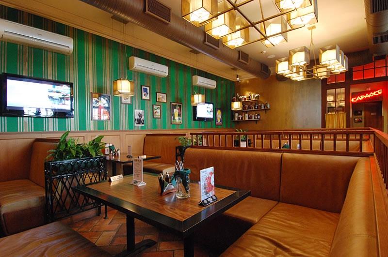 Пивной ресторан Гриль Хофф фото 3