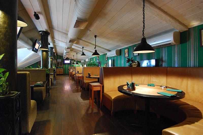 Пивной ресторан Гриль Хофф фото 10