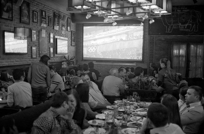 Пивной ресторан Гриль Хофф фото 16