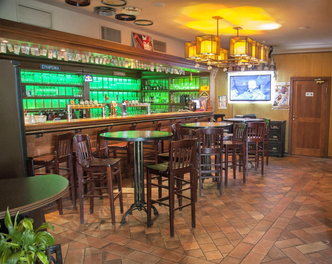 Пивной ресторан Гриль Хофф фото 8