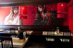 Японский Ресторан Море Суши на Марксистской (More sushi) фото 1
