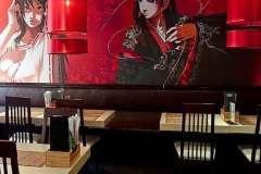 Японский Ресторан Море Суши на Марксистской (More sushi) фото 3