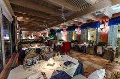 Средиземноморский Ресторан La Taverna (Ла Таверна) фото 12