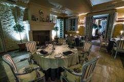 Средиземноморский Ресторан La Taverna (Ла Таверна) фото 13