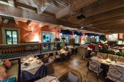 Средиземноморский Ресторан La Taverna (Ла Таверна) фото 14