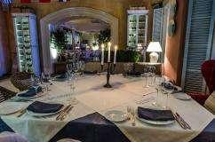 Средиземноморский Ресторан La Taverna (Ла Таверна) фото 18