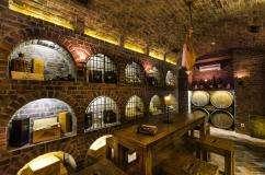 Средиземноморский Ресторан La Taverna (Ла Таверна) фото 19