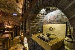 Банкетное фото 13 La Taverna на Шмитовском проезде