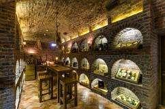 Банкетное фото 14 La Taverna на Шмитовском проезде