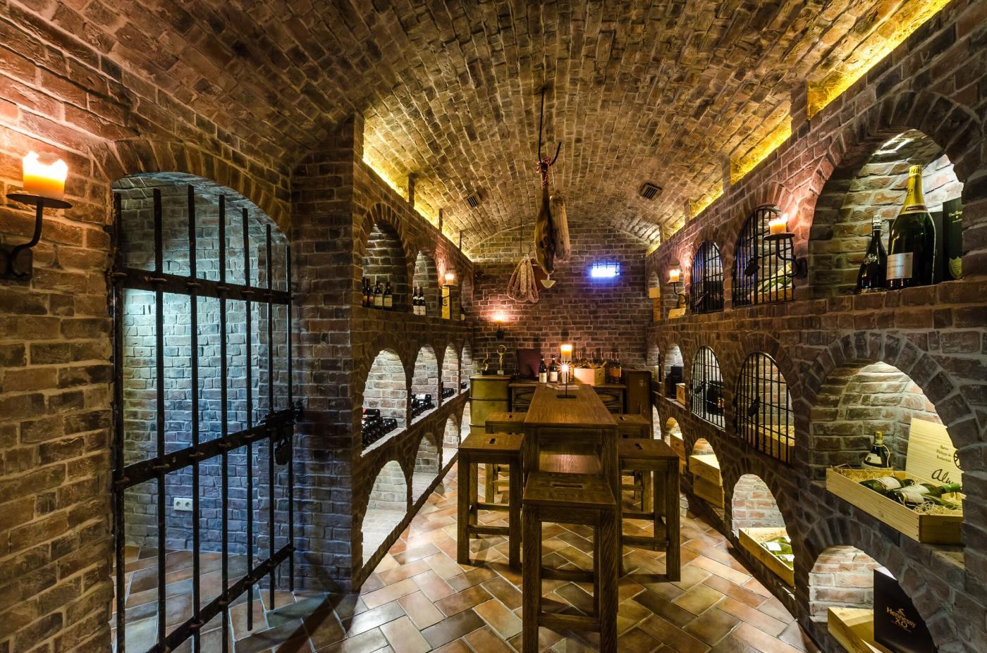 Средиземноморский Ресторан La Taverna (Ла Таверна) фото 23