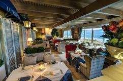 Средиземноморский Ресторан La Taverna (Ла Таверна) фото 25