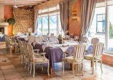 Банкетное фото 24 La Taverna на Шмитовском проезде