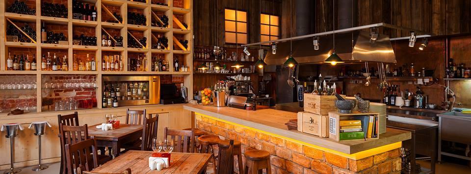 Винный ресторан Primitivo (Примитиво) фото 2
