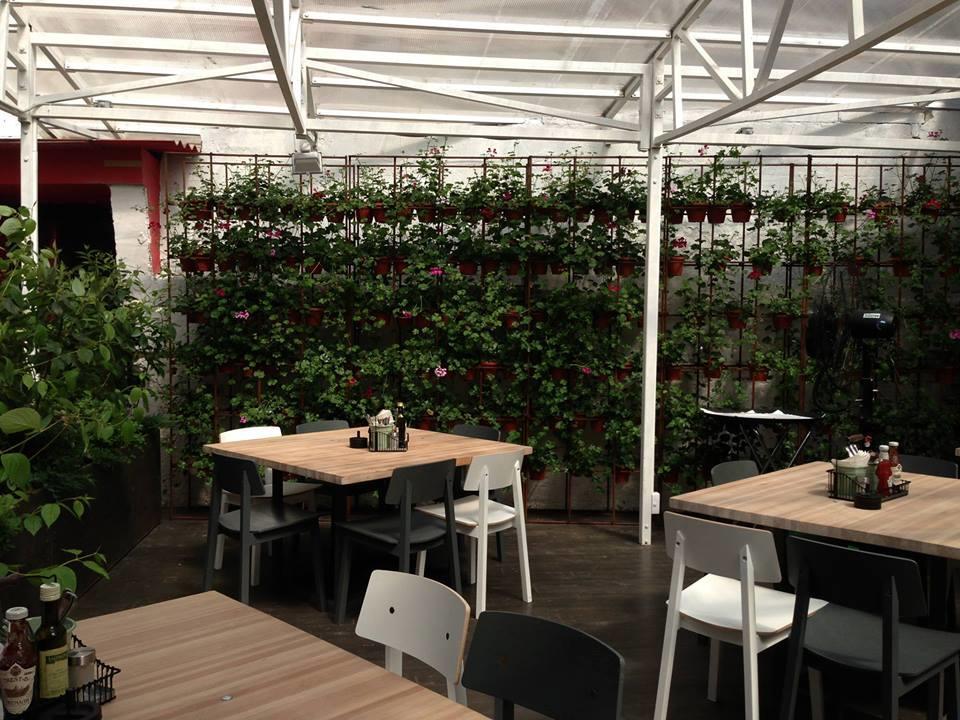 Винный ресторан Primitivo (Примитиво) фото 6