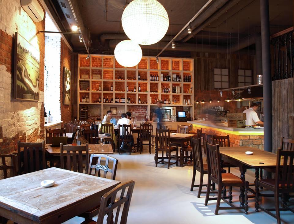 Винный ресторан Primitivo (Примитиво) фото 8