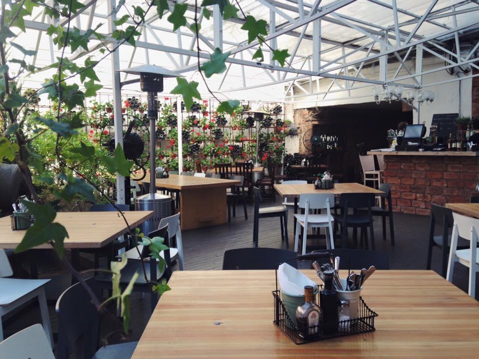 Винный ресторан Primitivo (Примитиво) фото 10
