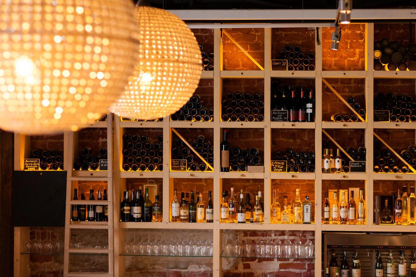 Винный ресторан Primitivo (Примитиво) фото 11