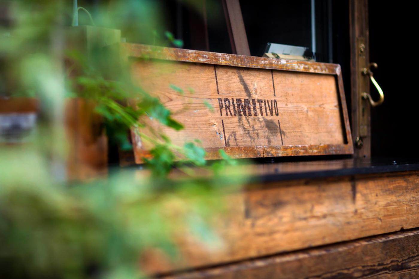 Винный ресторан Primitivo (Примитиво) фото 12