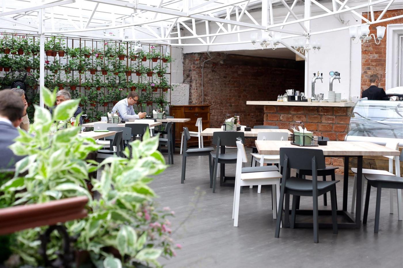Винный ресторан Primitivo (Примитиво) фото 13