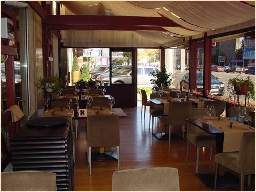 Французский Ресторан Cafe Calvados фото 2