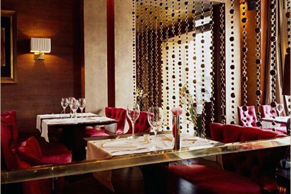 Французский Ресторан Cafe Calvados фото 3