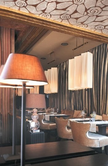 Французский Ресторан Cafe Calvados фото 5