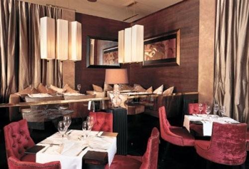 Французский Ресторан Cafe Calvados фото