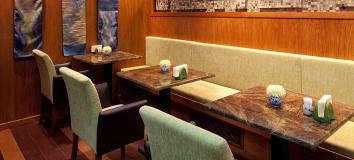 Японский Ресторан Макото на Краснопресненской (Makoto) фото 17