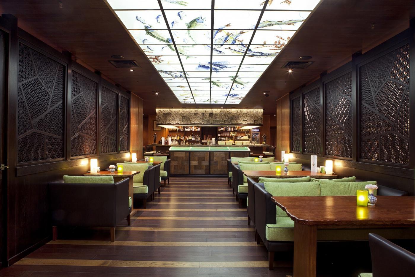 Японский Ресторан Макото на Краснопресненской (Makoto) фото 1