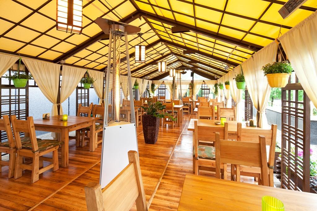 Японский Ресторан Макото на Краснопресненской (Makoto) фото 28