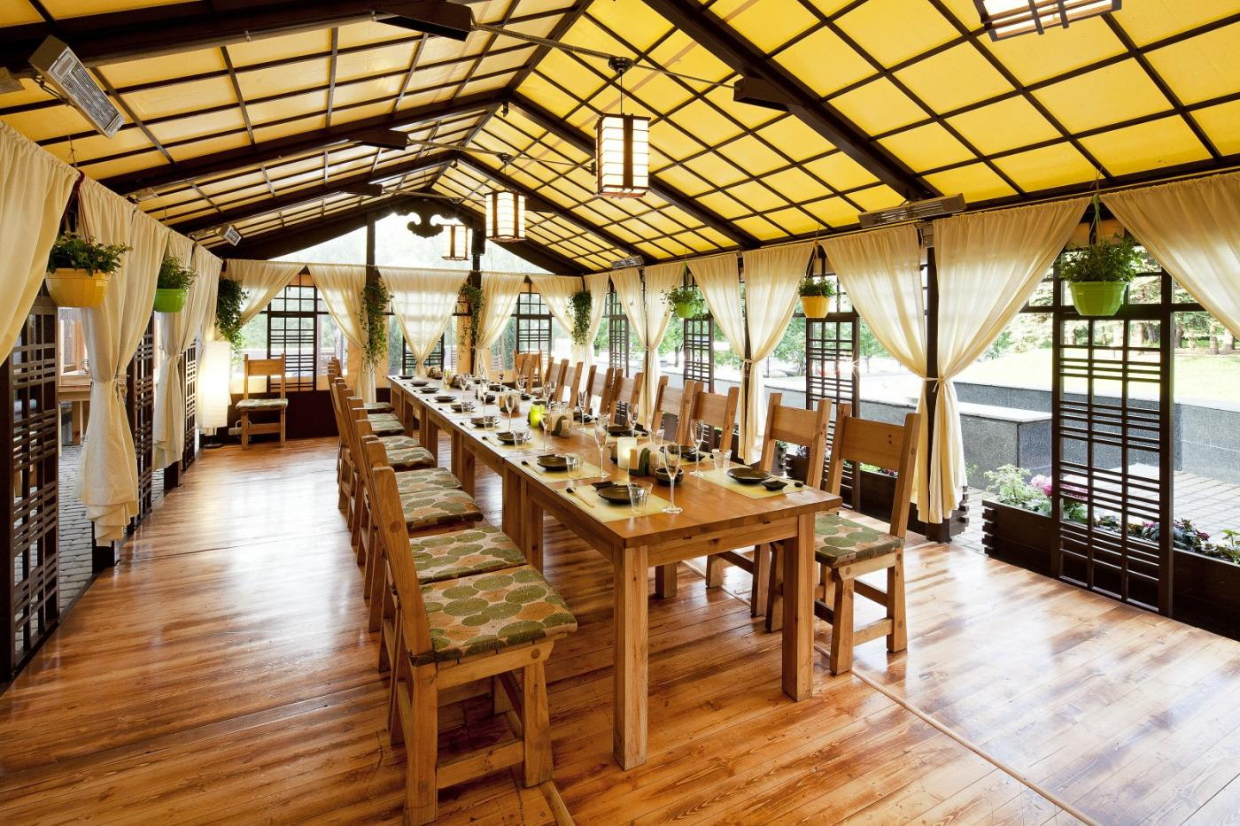 Японский Ресторан Макото на Краснопресненской (Makoto) фото 30