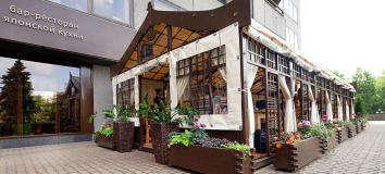 Японский Ресторан Макото на Краснопресненской (Makoto) фото 32