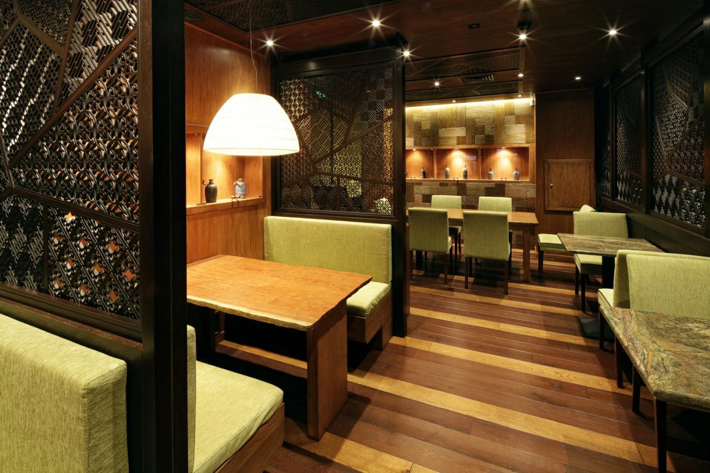 Японский Ресторан Макото на Краснопресненской (Makoto) фото 8