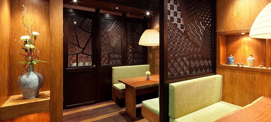 Японский Ресторан Макото на Краснопресненской (Makoto) фото 20