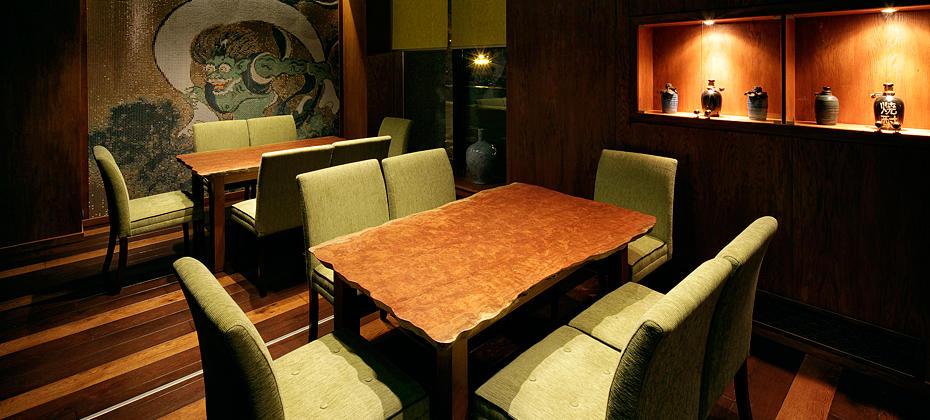 Японский Ресторан Макото на Краснопресненской (Makoto) фото 23
