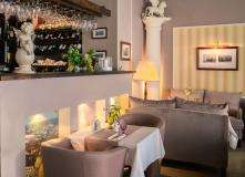 Итальянское Кафе Де Марко на Проспекте Мира фото 4