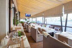 Итальянское Кафе Де Марко на Проспекте Мира фото 5