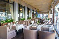 Итальянское Кафе Де Марко на Проспекте Мира фото 8