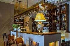 Итальянское Кафе Де Марко на Проспекте Мира фото 11